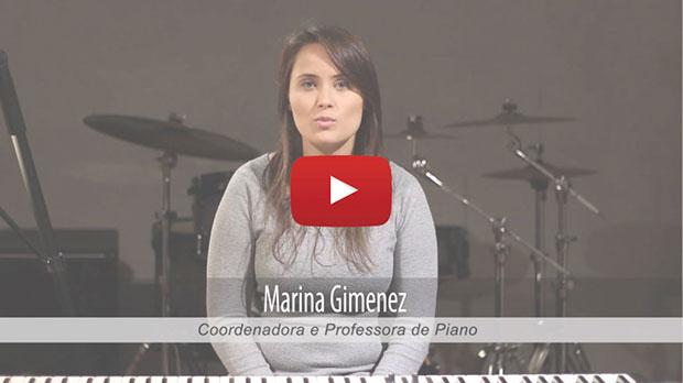 Como Tocar Balada Rock no Piano – Aula de Piano