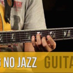 Swing no Jazz | Guitarra
