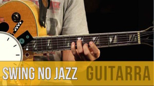 Swing no Jazz | Guitarra