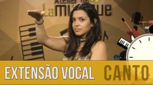 Extensão Vocal | Exercício para Melhorar