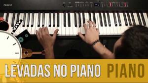 Levadas | Piano