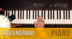 Blues no Piano