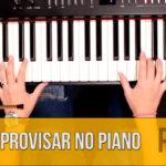Como Improvisar no Piano