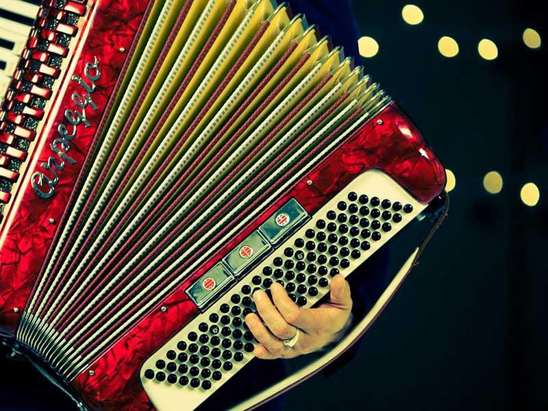 Sanfona e acordeon: você sabe qual a diferença entre eles?