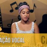 Articulação vocal no canto