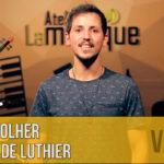 Como escolher um violino de luthier?