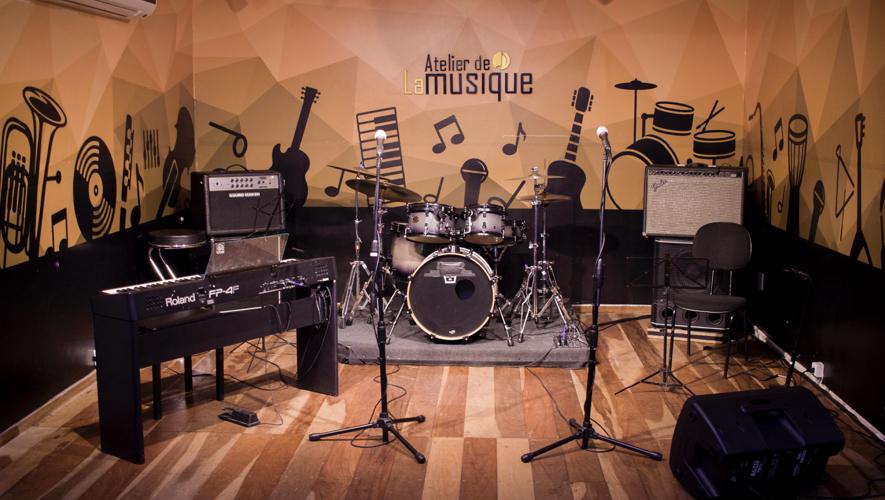 Escola de Música São Paulo