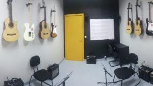 Aulas de Música São Bernardo