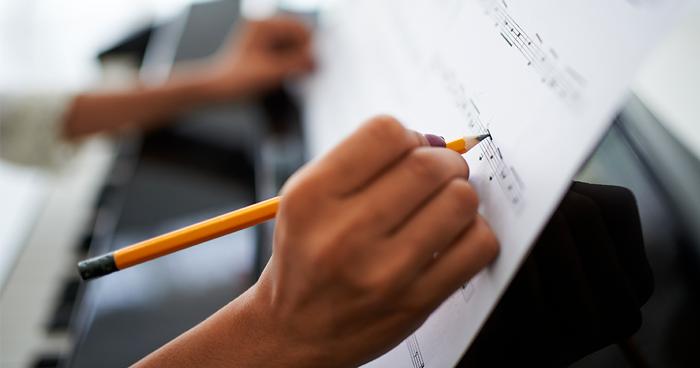4 motivos para começar a estudar música hoje mesmo