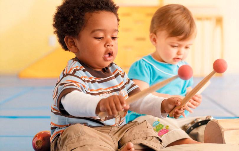 Musicalização infantil: 4 benefícios da música para o desenvolvimento cognitivo da criança