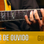 Afinar de ouvido a guitarra ou o violão: você consegue?